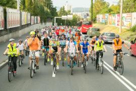 Radveranstaltungen in Graz