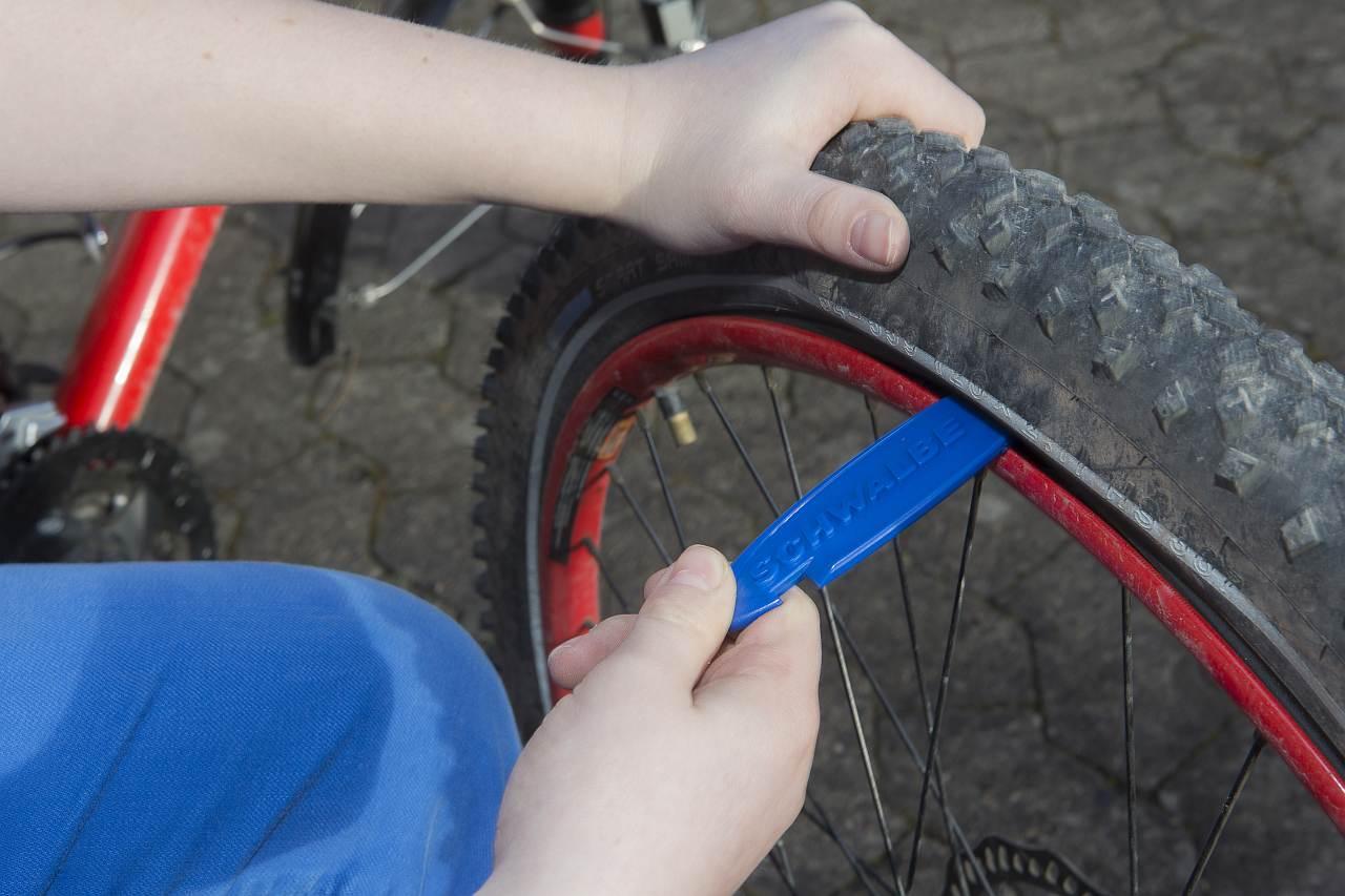 Fahrrad Werkzeug: Richtige Ausrüstung für die Fahrrad-Reparatur
