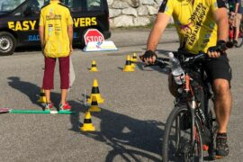 Easydriver Radfahrschule